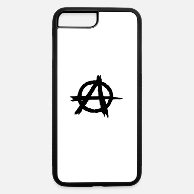 Anarchy anarchy - iPhone 7 & 8 Plus Case