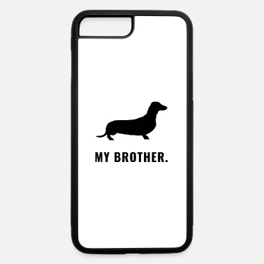 Brother brother - iPhone 7 Plus/8 Plus Rubber Case