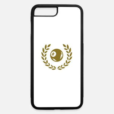 Billiards Billiards - iPhone 7 & 8 Plus Case