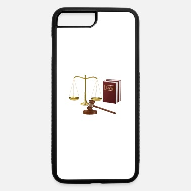 Lawer - iPhone 7 & 8 Plus Case