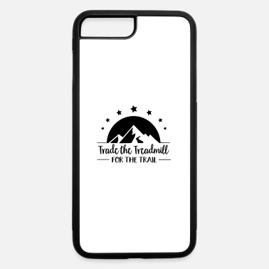 Trail Trail - iPhone 7 & 8 Plus Case