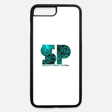 Policy spaghetti policy - iPhone 7 & 8 Plus Case