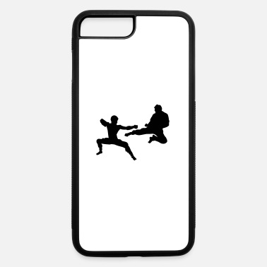 Sparring Kumite or Sparring - iPhone 7 & 8 Plus Case
