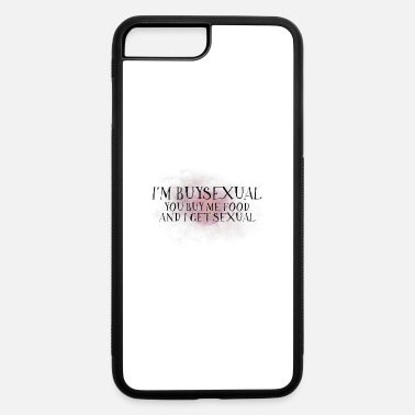 Sexuality Sexual - iPhone 7 & 8 Plus Case