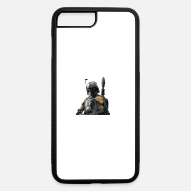 Boba Fett Boba Fett - iPhone 7 & 8 Plus Case