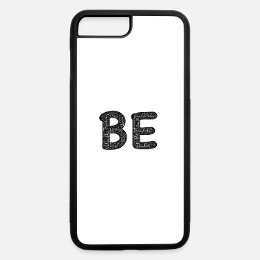 Word be words - iPhone 7 Plus/8 Plus Rubber Case