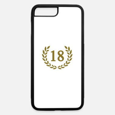18 18 - iPhone 7 & 8 Plus Case