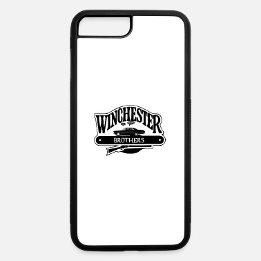 Supernatural WINCHESTER - BROTHERS - iPhone 7 & 8 Plus Case