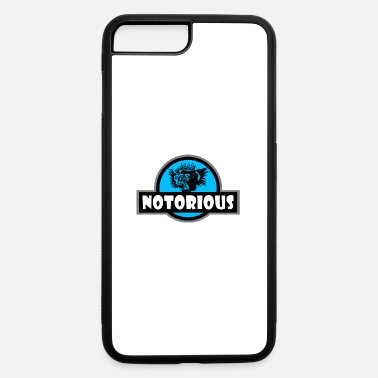 Notorious NOTORIOUS - iPhone 7 & 8 Plus Case