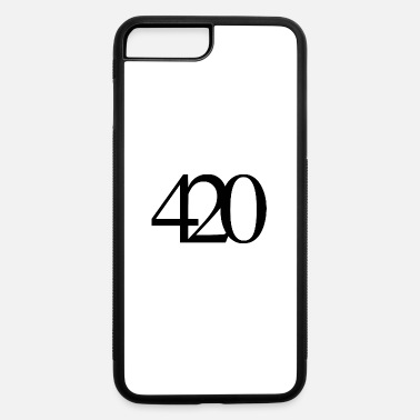 420 420 - iPhone 7 & 8 Plus Case