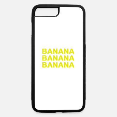 Banana banana - iPhone 7 & 8 Plus Case