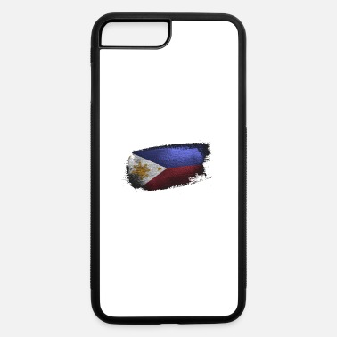 Philippines Flag Philippines Asia Travel Gift Idea - iPhone 7 & 8 Plus Case