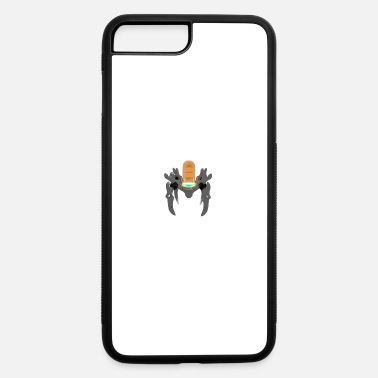 Spot Light Alien light - iPhone 7 & 8 Plus Case