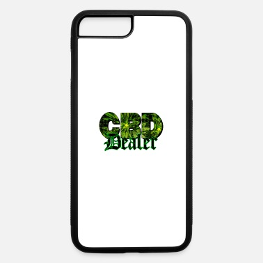 Cbd CBD Oil - CBD Dealer - iPhone 7 & 8 Plus Case