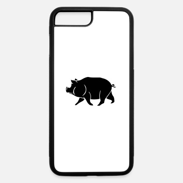 Gourmand Pig - iPhone 7 & 8 Plus Case