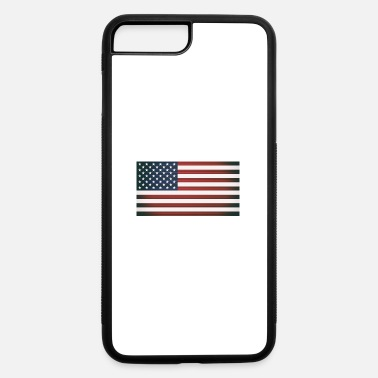 National Flag USA national flag - iPhone 7 & 8 Plus Case