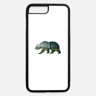 Bear Forest - iPhone 7 & 8 Plus Case