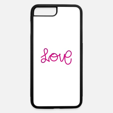 Love - iPhone 7 & 8 Plus Case