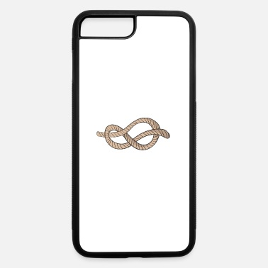 Knot knot - iPhone 7 & 8 Plus Case