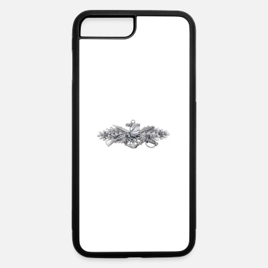 Navy Seabee SEABEEs - iPhone 7 & 8 Plus Case