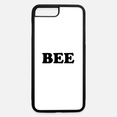 Bee bee - iPhone 7 Plus/8 Plus Rubber Case