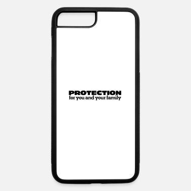 Protect Protection - iPhone 7 & 8 Plus Case