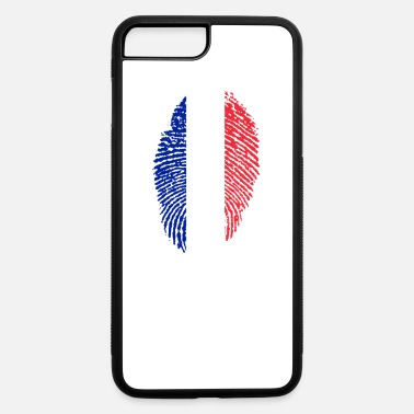 Marine Le Pen Made In France / République française - iPhone 7 & 8 Plus Case