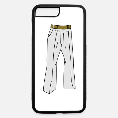 Dungarees Trousers - iPhone 7 & 8 Plus Case
