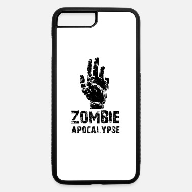 Apocalypse zombie apocalypse - iPhone 7 & 8 Plus Case