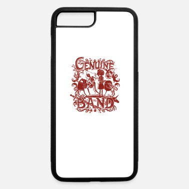 Genuine Band - iPhone 7 & 8 Plus Case