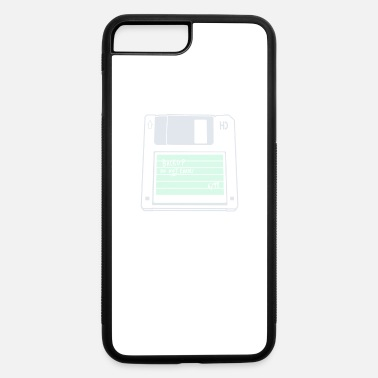 Erase Back up do not erase - iPhone 7 & 8 Plus Case