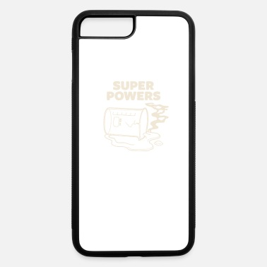 Super Power Super powers - iPhone 7 & 8 Plus Case