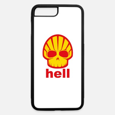 Petrol Anti Petrol - iPhone 7 & 8 Plus Case