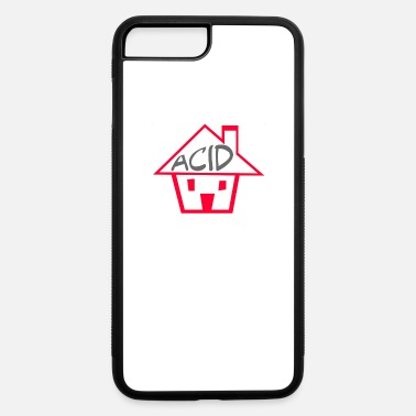 Acid House Acid House - iPhone 7 & 8 Plus Case