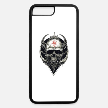 Deaths Prophet - iPhone 7 Plus/8 Plus Rubber Case