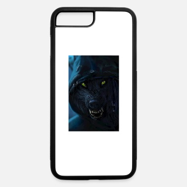 check out 61ed6 9d584 Shop Wolf Phone Cases online | Spreadshirt