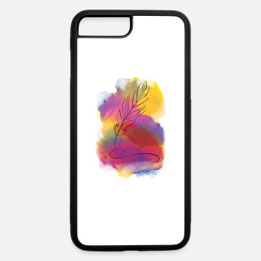 Feather - iPhone 7 Plus/8 Plus Rubber Case