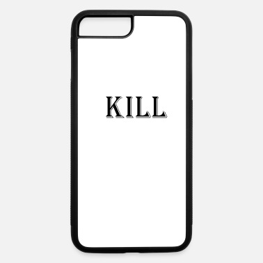 Wizard Wizards Kill Wizards - iPhone 7 & 8 Plus Case