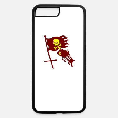 Jolly Roger Jolli Roger - iPhone 7 & 8 Plus Case