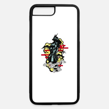 Samurai samurai - iPhone 7 & 8 Plus Case