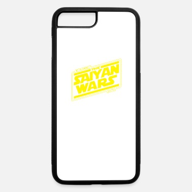 Saiyan Saiyan Wars - iPhone 7 & 8 Plus Case