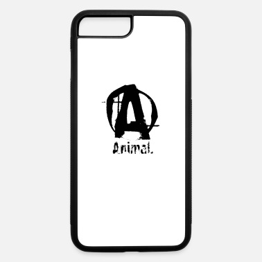 Universal Animal Universal Nutrition - iPhone 7 & 8 Plus Case