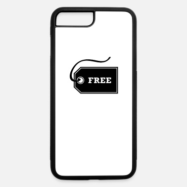 Free Free - iPhone 7 & 8 Plus Case