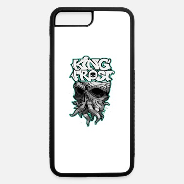 Frost King Frost - iPhone 7 & 8 Plus Case