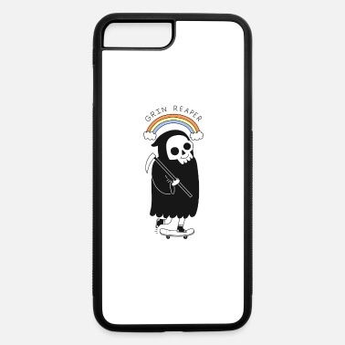 Grin Grin Reaper - iPhone 7 & 8 Plus Case