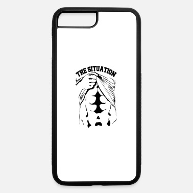 Shore The Situation Jersey Shore - iPhone 7 & 8 Plus Case