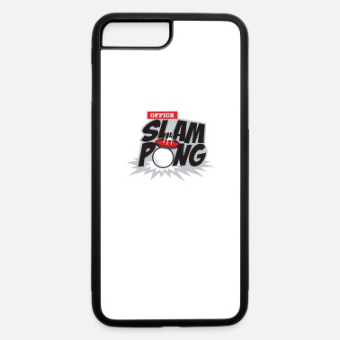 Slam Slam Pong - iPhone 7 & 8 Plus Case