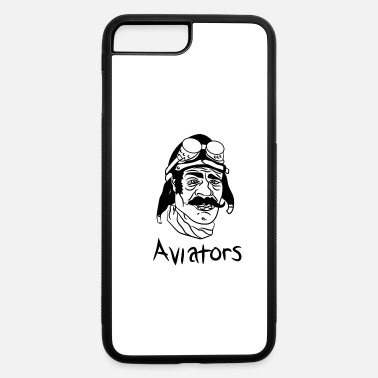 Aviation aviator - iPhone 7 & 8 Plus Case