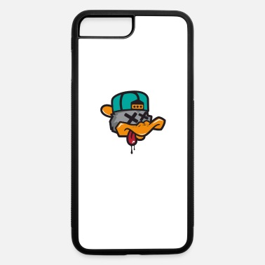 Duck THE DUCK - iPhone 7 & 8 Plus Case