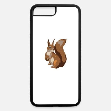 Squirrel SQUIRREL - iPhone 7 & 8 Plus Case